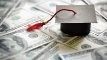 Soon you can have your student loans serviced through Amazon