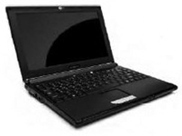 Averatec pushes out 2575 12.1-inch AMD-powered laptop
