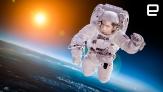 ICYMI: Orbital space junk is putting us in jeopardy