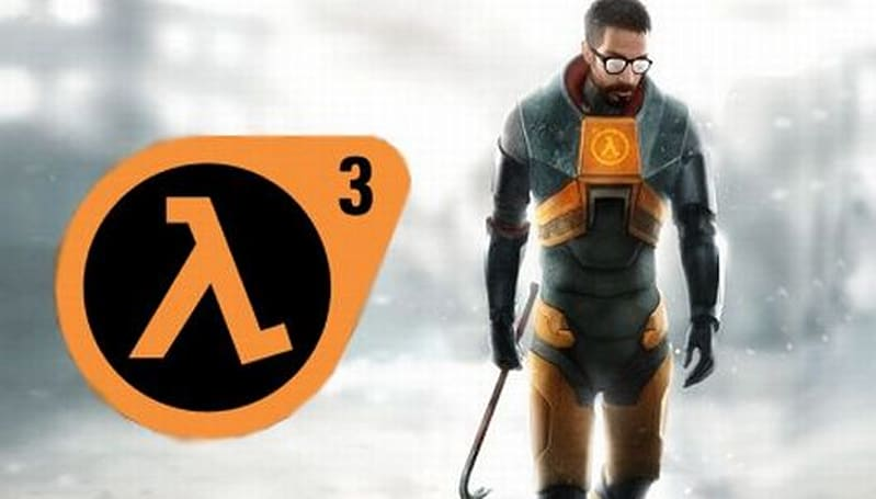 Valve: Any Half-Life 3 clues are 'community trolling the community'