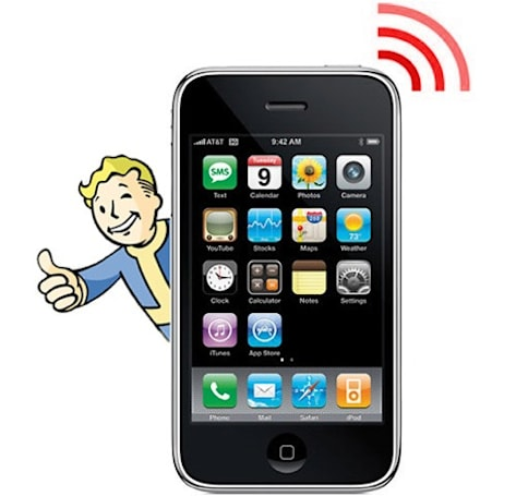 Chinese iPhone approved with WAPI WiFi