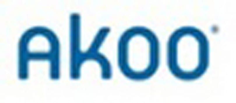 Akoo to use iPhone to control in-store on-demand displays