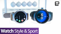 LG Watch Style & Sport : Review