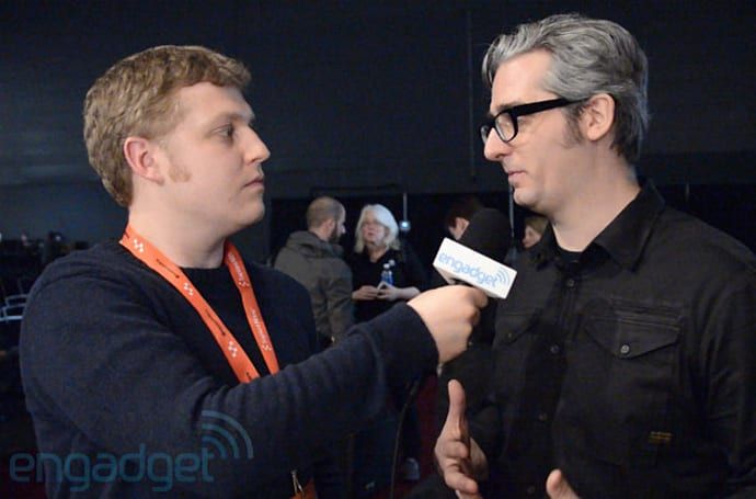 The Engadget Interview: Bre Pettis talks MakerBot's Digitizer Desktop 3D Scanner