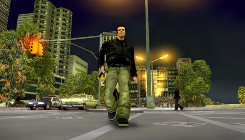 Grand Theft Auto masterminds crash into AIAS Hall of Fame
