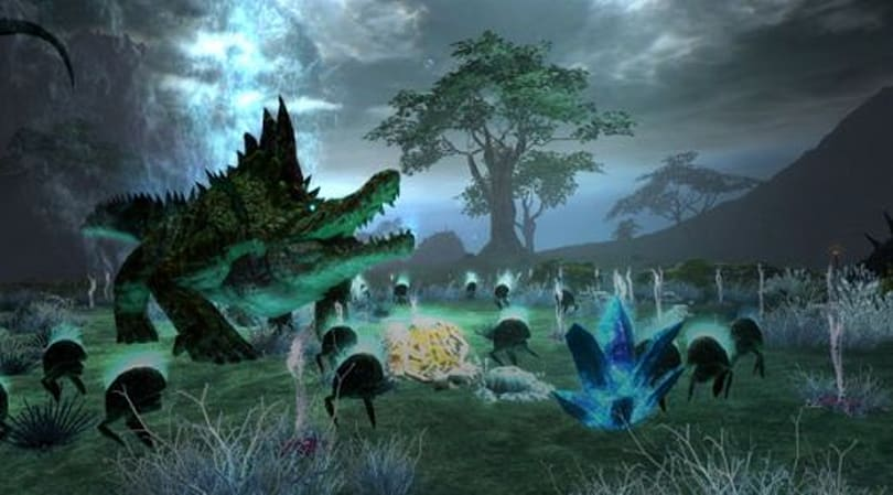 Trion Worlds teams up with DeviantArt for colossal contest