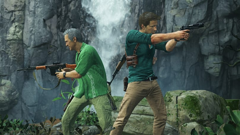 'Uncharted 4: A Thief's End' delayed once more to April