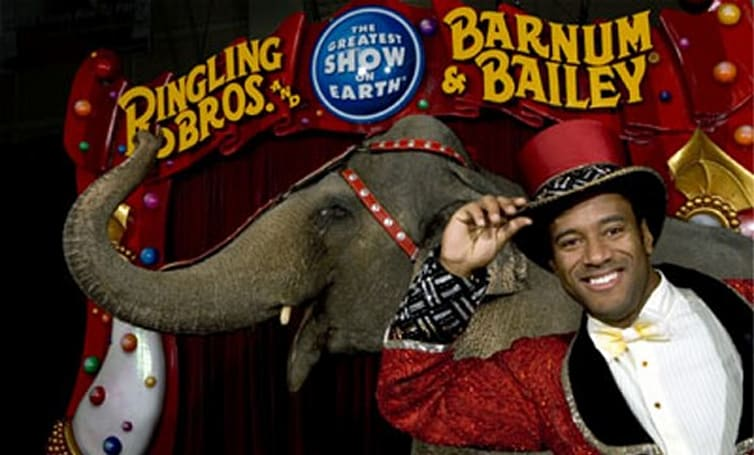 PETA attacks Take-Two over Ringling Bros. on Wii