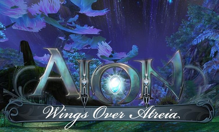 Wings Over Atreia: Aion 3.1 part two