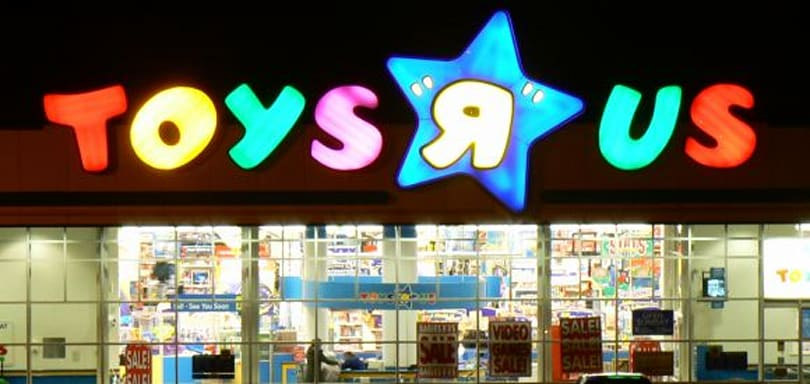 Toys R Us offering iPod trade-in