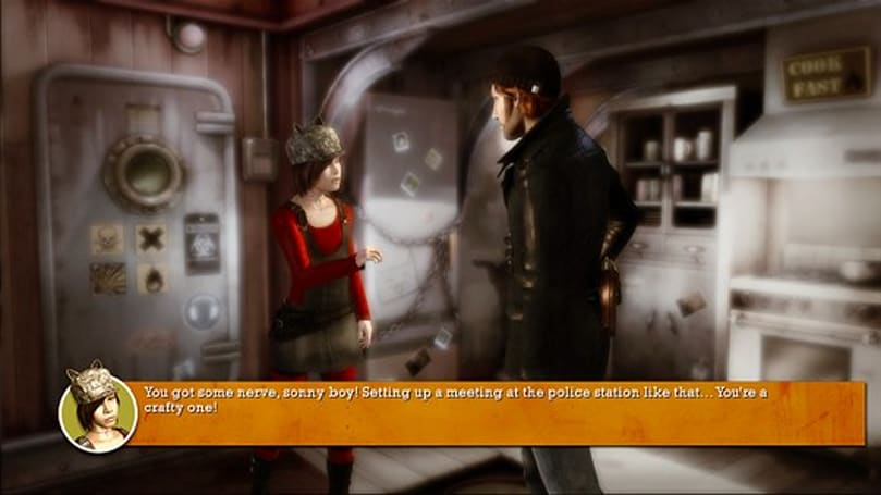 Red Johnson's Chronicles returning on PSN, XBLA, and PC