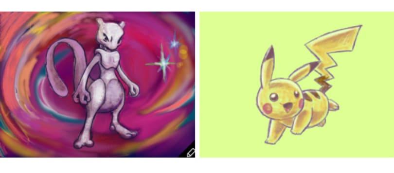 Pokemon Art Academy hits North America in October