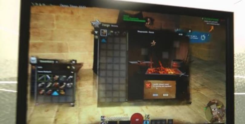 Guild Wars 2's crafting system detailed and demonstrated