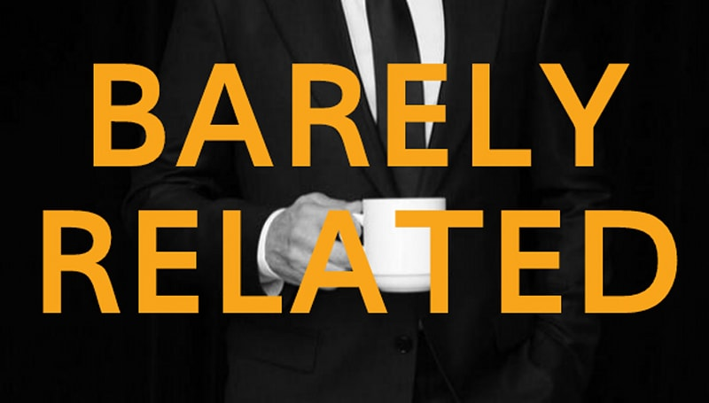 Barely Related: Damn good coffee and House of Cards