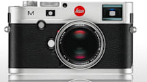 Leica launching new Leica M in early 2013, stripped-down M-E available this month