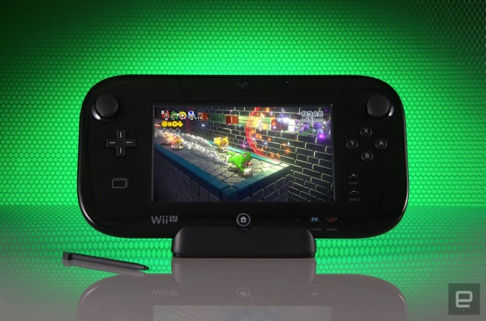 Nintendo confirms it will end Wii U production in Japan