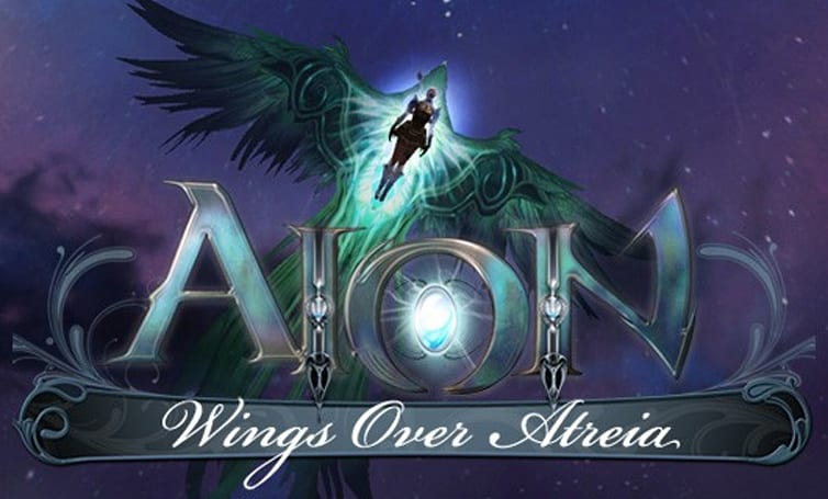 Wings over Atreia: Twelve things to be thankful for in Aion