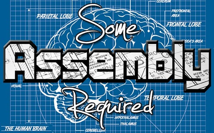 Some Assembly Required: Six must-haves for creative expression