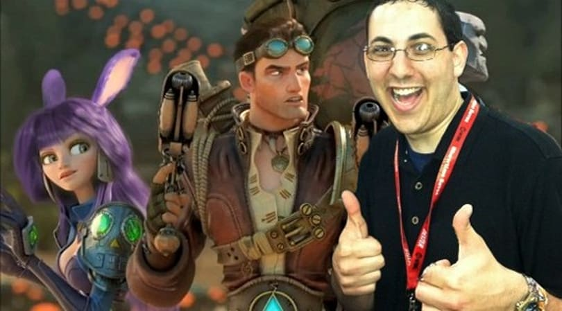 Carbine CM David Bass leaves WildStar