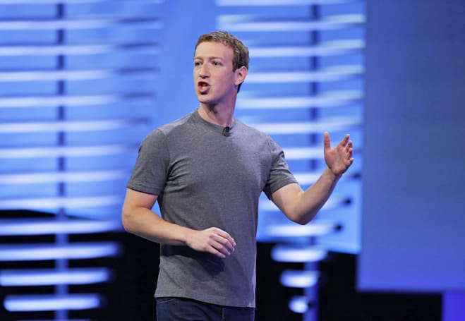 Facebook's Trending Topics may source more conservative news