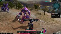 Transformers Universe MOBA now has motorbikes