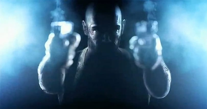 Supposedly leaked Max Payne 3 teaser is rad, chronologically unsound