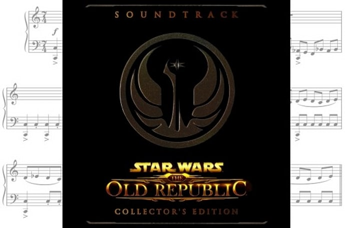 Jukebox Heroes: Star Wars: The Old Republic's soundtrack