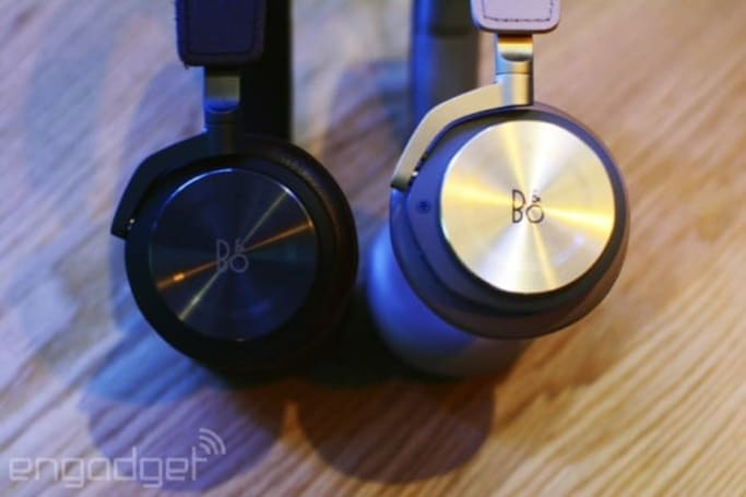 HP taps Bang & Olufsen for audio tech now that Apple has Beats