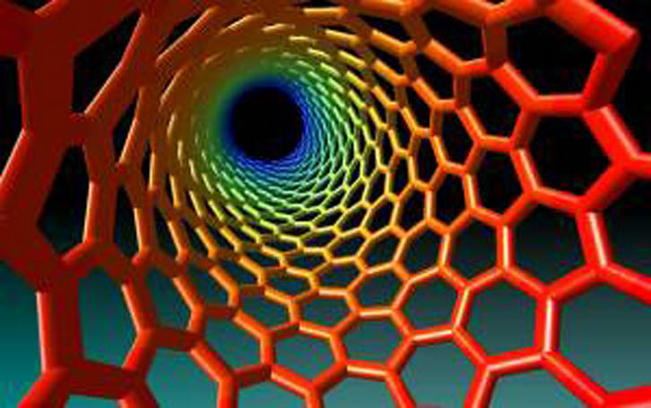 """Intel researching """"carbon nanotubes"""" for chip design"""