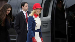Twitter Buzzes Over Kellyanne Conway's Outfit