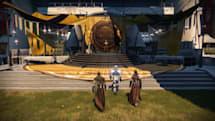 'Destiny' distances itself from PS3 and Xbox 360 in August
