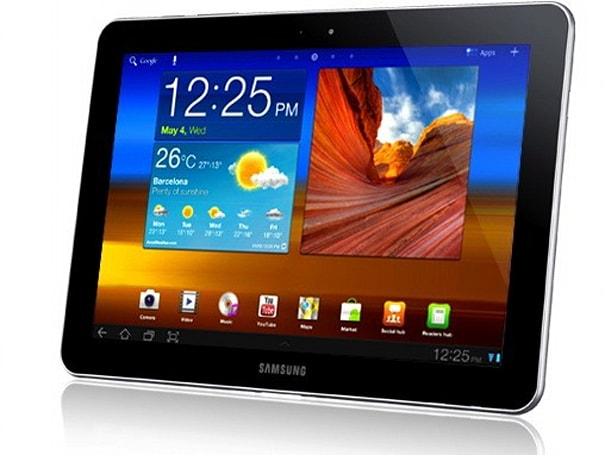T-Mobile's Samsung Galaxy Tab 10.1 lands Ice Cream Sandwich update