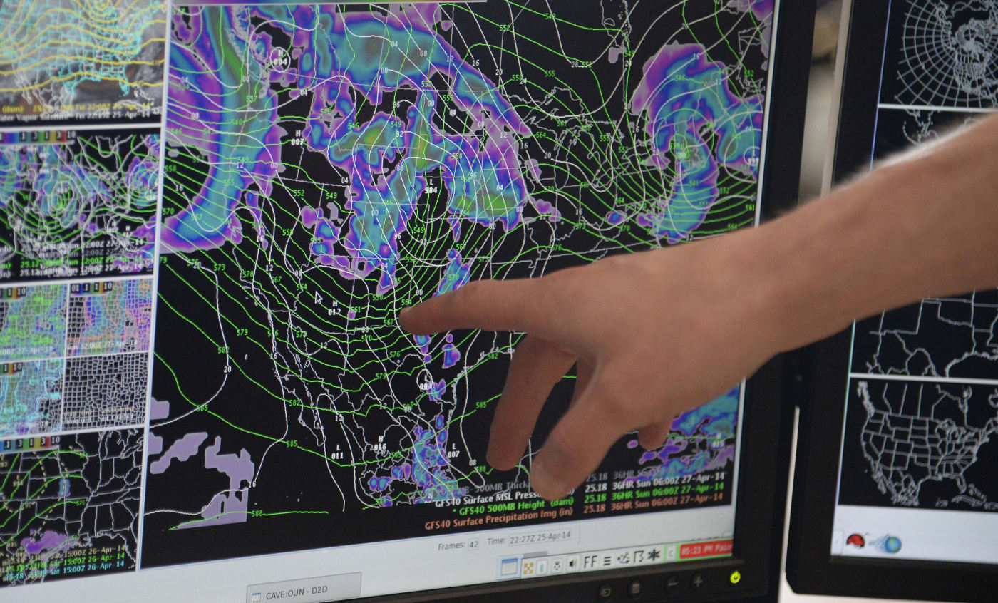 IBM's AI can predict how we'll react to the weather