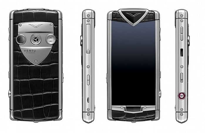 Nokia reportedly looking to sell Vertu, Russian oligarchs reportedly upset