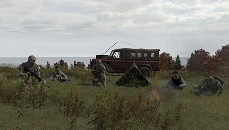 Massively Interview: Bohemia's Matt Lightfoot on DayZ, modding, and zombie survival