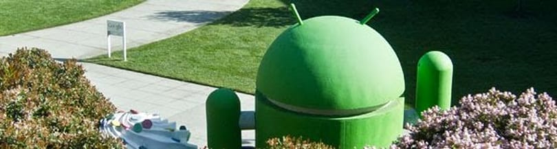 Android SDK updated with big improvements to emulator and build system