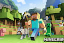 'Minecraft' update takes cross-platform multiplayer online