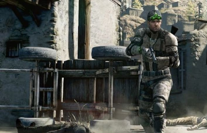 Splinter Cell Blacklist game director now at Warner Bros. Montreal