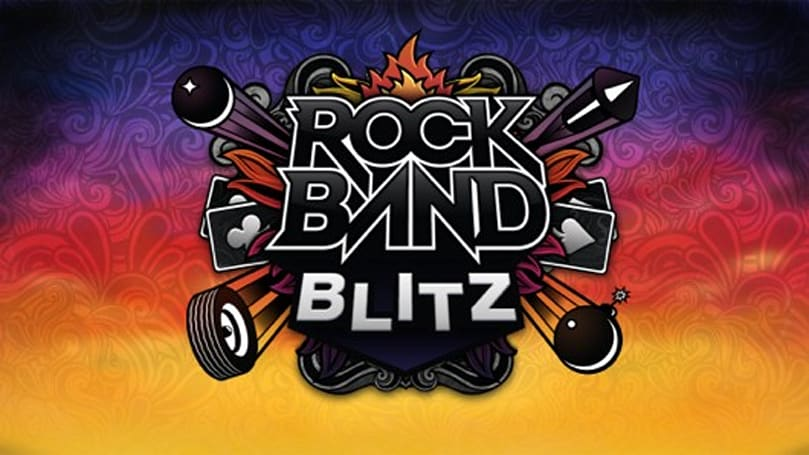 Rock Band Blitz coin system adjusted, more coins for all