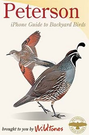 This iPhone app is truly for the birds