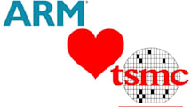 ARM and TSMC team up on 64-bit chips and FinFET transistors