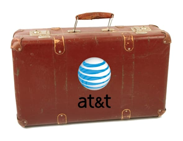 AT&T announces new flat rate global talk and text plans, offers options for weary travelers