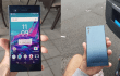 Sony Xperia F8331: Fotos zeigen brandneues Design