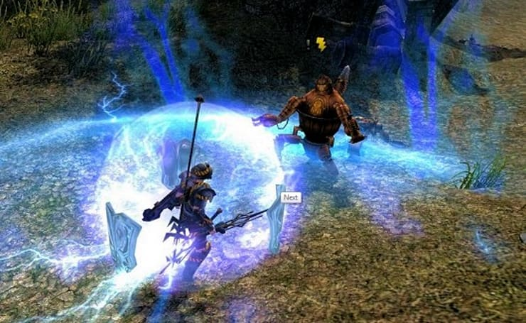 The Daily Grind: Has an MMO ever implemented your idea?