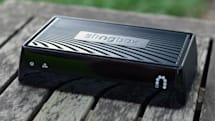 Slingbox M1 review: A pricey streamer, but worth it for frequent travelers