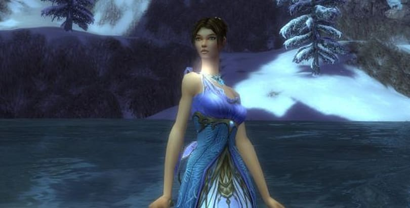 UPDATED: Win a new Guild Wars costume pack from Massively!