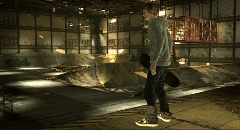 Tony Hawk HD developed by Robomodo, coming this summer for $15-ish