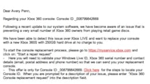 Some Xbox 360s won't read discs; Microsoft to comp owners with a new system, year of XBL (Update)