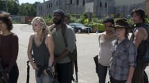 Must See HDTV for the week of February 3rd: Walking Dead and Winter Olympics