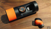 Motorola's latest wireless earbuds don't live up to expectations